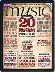 Bbc Music (Digital) Subscription November 1st, 2013 Issue