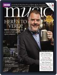 Bbc Music (Digital) Subscription September 4th, 2013 Issue