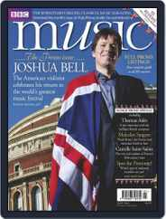 Bbc Music (Digital) Subscription June 12th, 2013 Issue