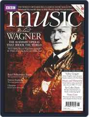 Bbc Music (Digital) Subscription May 15th, 2013 Issue