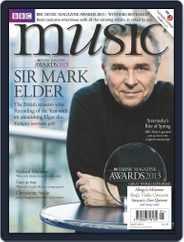 Bbc Music (Digital) Subscription April 25th, 2013 Issue