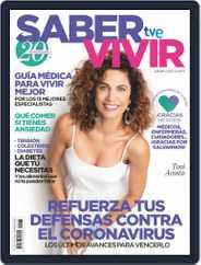 Saber Vivir (Digital) Subscription May 1st, 2020 Issue