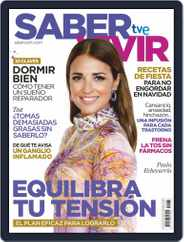 Saber Vivir (Digital) Subscription December 1st, 2019 Issue