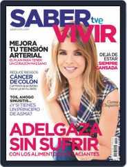 Saber Vivir (Digital) Subscription April 1st, 2019 Issue