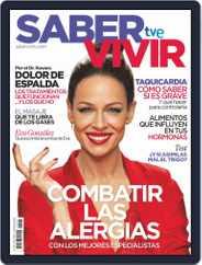 Saber Vivir (Digital) Subscription March 1st, 2019 Issue