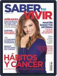 Saber Vivir (Digital) Subscription February 1st, 2019 Issue
