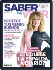 Saber Vivir (Digital) Subscription January 1st, 2019 Issue