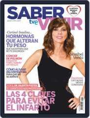 Saber Vivir (Digital) Subscription December 1st, 2018 Issue