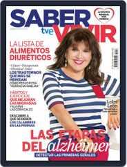 Saber Vivir (Digital) Subscription October 1st, 2018 Issue