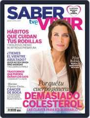 Saber Vivir (Digital) Subscription September 1st, 2018 Issue