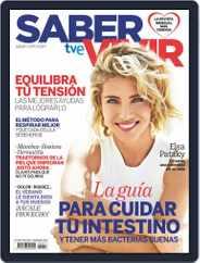 Saber Vivir (Digital) Subscription August 1st, 2018 Issue
