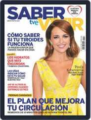 Saber Vivir (Digital) Subscription June 1st, 2018 Issue