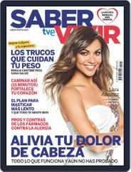 Saber Vivir (Digital) Subscription May 1st, 2018 Issue