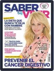 Saber Vivir (Digital) Subscription April 1st, 2018 Issue