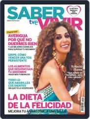 Saber Vivir (Digital) Subscription March 1st, 2018 Issue