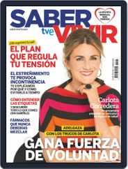 Saber Vivir (Digital) Subscription February 1st, 2018 Issue