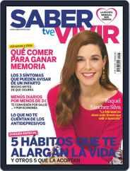 Saber Vivir (Digital) Subscription January 1st, 2018 Issue