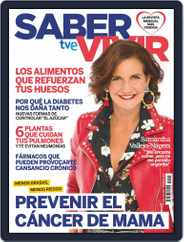 Saber Vivir (Digital) Subscription November 1st, 2017 Issue