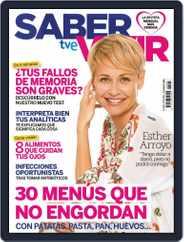 Saber Vivir (Digital) Subscription October 1st, 2017 Issue