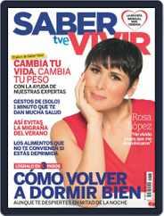 Saber Vivir (Digital) Subscription September 1st, 2017 Issue