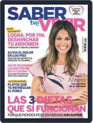 Saber Vivir (Digital) Subscription August 1st, 2017 Issue