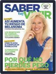 Saber Vivir (Digital) Subscription July 1st, 2017 Issue
