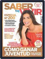 Saber Vivir (Digital) Subscription June 1st, 2017 Issue