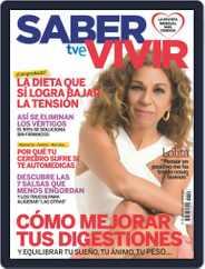 Saber Vivir (Digital) Subscription May 1st, 2017 Issue