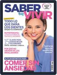 Saber Vivir (Digital) Subscription March 1st, 2017 Issue
