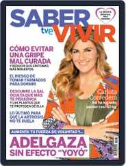 Saber Vivir (Digital) Subscription February 1st, 2017 Issue
