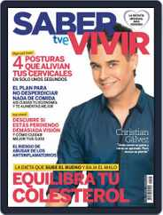 Saber Vivir (Digital) Subscription January 1st, 2017 Issue