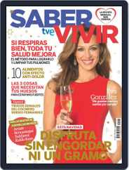 Saber Vivir (Digital) Subscription December 1st, 2016 Issue