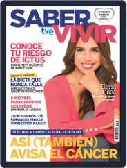 Saber Vivir (Digital) Subscription November 1st, 2016 Issue