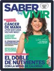 Saber Vivir (Digital) Subscription October 1st, 2016 Issue