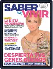 Saber Vivir (Digital) Subscription August 17th, 2016 Issue