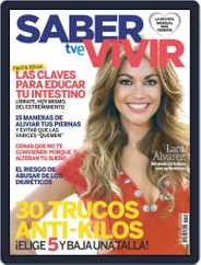 Saber Vivir (Digital) Subscription July 19th, 2016 Issue