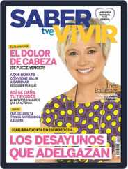 Saber Vivir (Digital) Subscription June 16th, 2016 Issue