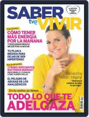 Saber Vivir (Digital) Subscription April 20th, 2016 Issue