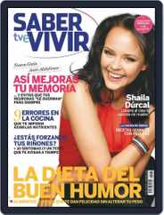 Saber Vivir (Digital) Subscription February 18th, 2016 Issue