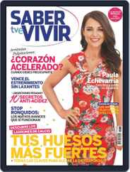 Saber Vivir (Digital) Subscription January 1st, 2016 Issue