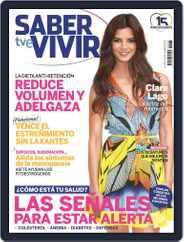 Saber Vivir (Digital) Subscription July 16th, 2015 Issue