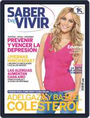 Saber Vivir (Digital) Subscription April 19th, 2015 Issue