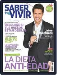 Saber Vivir (Digital) Subscription December 17th, 2014 Issue