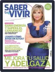 Saber Vivir (Digital) Subscription September 22nd, 2014 Issue
