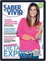 Saber Vivir (Digital) Subscription June 18th, 2014 Issue