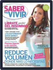 Saber Vivir (Digital) Subscription May 20th, 2014 Issue