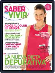 Saber Vivir (Digital) Subscription January 16th, 2014 Issue