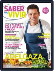 Saber Vivir (Digital) Subscription August 19th, 2013 Issue