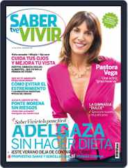 Saber Vivir (Digital) Subscription July 17th, 2013 Issue