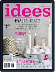 Idees (Digital) Subscription March 1st, 2020 Issue